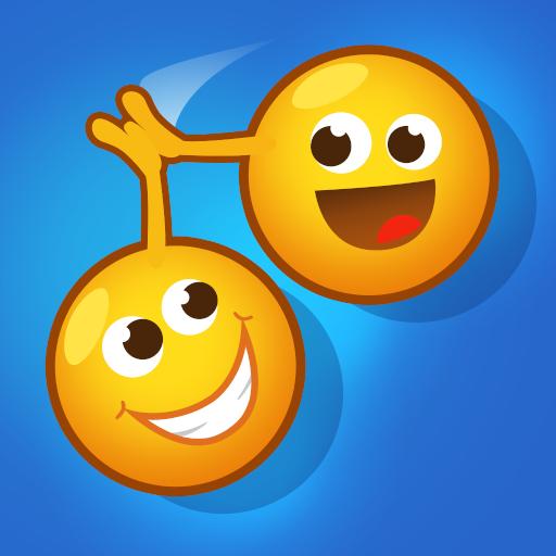 Match Emoji Connect Puzzle - Fun Emoji Game