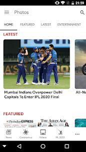 NDTV News – India (MOD, Premium) v9.1.3 5