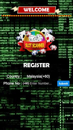 Scanner Hack  Screenshots 1
