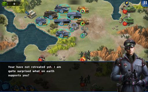 Glory of Generals2: ACE  screenshots 7
