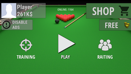 Snooker Online  screenshots 7