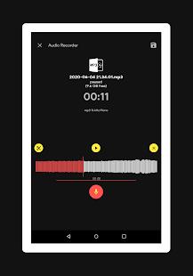 Audio Recorder - High Quality Voice Recording