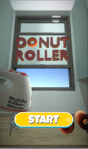 Donut Roller [MOD Version] 1