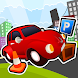 Parking Swipe - 3Dカーパズルジャム - Androidアプリ