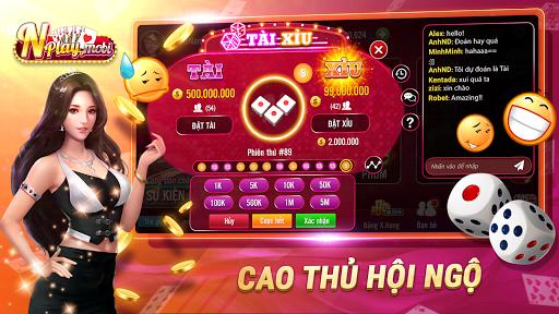 NPLAY: Game Bu00e0i Online, Tiu1ebfn Lu00ean MN, Binh, Poker.. 3.2.0 screenshots 10