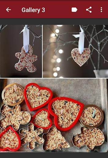 Christmas Ornament Ideas 1.3.6.2 Screenshots 4