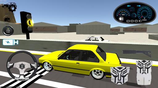 turkish cars online drive screenshot 3