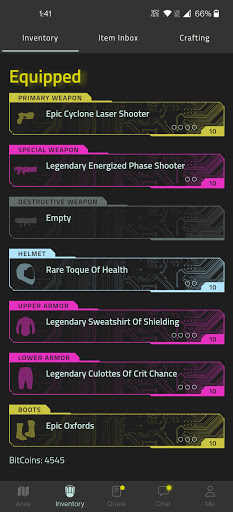 CyberCode Online   Cyberpunk Text Based MMO RPG Apkfinish screenshots 8