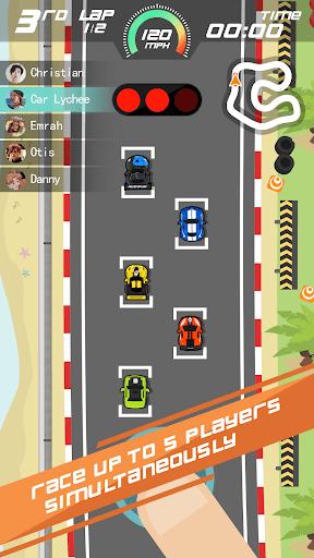 Pocket Racing 2.3.0 screenshots 4
