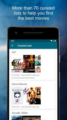 movie pal: your movie & tv show guide screenshot 2