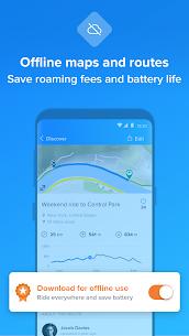 Bikemap – Your Cycling Map & GPS Navigation 4
