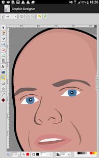 Your Graphic Designer screenshots 1