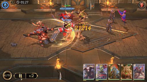Rage of Destiny  screenshots 21
