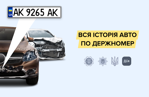 Checking a cars of Ukraine 4.5 Screenshots 2