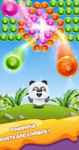 Bubble Shoot Puzzle – Jungle Pop Match Game APK 4