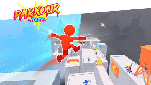 Parkour Race - Freerun Game 1.9.3 screenshots 14