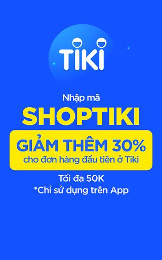 Tiki - 12.12 Sale Cu1ef1c u0110u1ec9nh 4.64.0 Screenshots 3