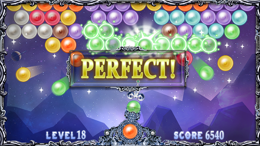 Shoot Bubble Deluxe 4.5 screenshots 5