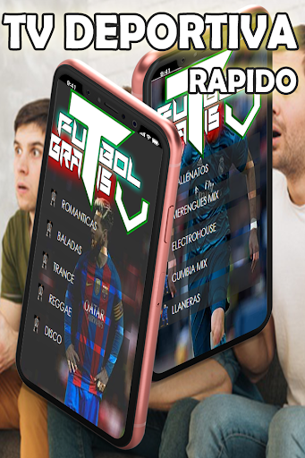 Foto do Soccer Online Free HD TV Live Guide