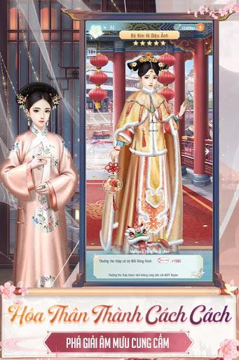 Ku1ef3 Nu1eef Hou00e0ng Cung 1.0.4 screenshots 5