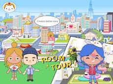 Unofficial Guide Miga Town My World 2021のおすすめ画像1