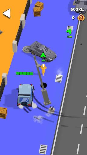 Code Triche Derby.io (Astuce) APK MOD screenshots 3