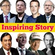 1000+ Inspiring Stories & Biography