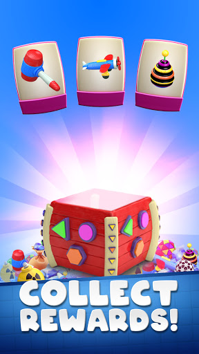 Toy Box Story Party Time - Free Puzzle Drop Game!  screenshots 6