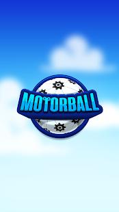 Schermata Motorball