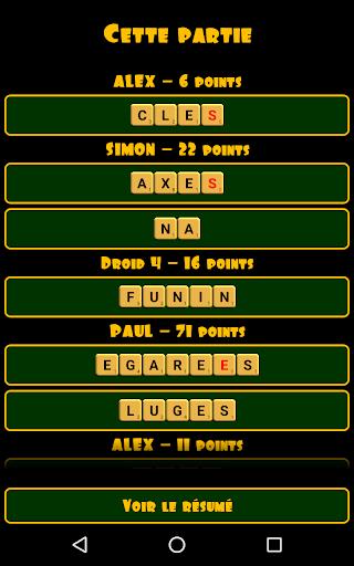 My Word Game Lite  screenshots 4