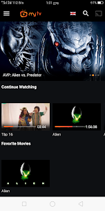 MyTV  Apps on For Pc – Free Download On Windows 10/8/7 And Mac 2