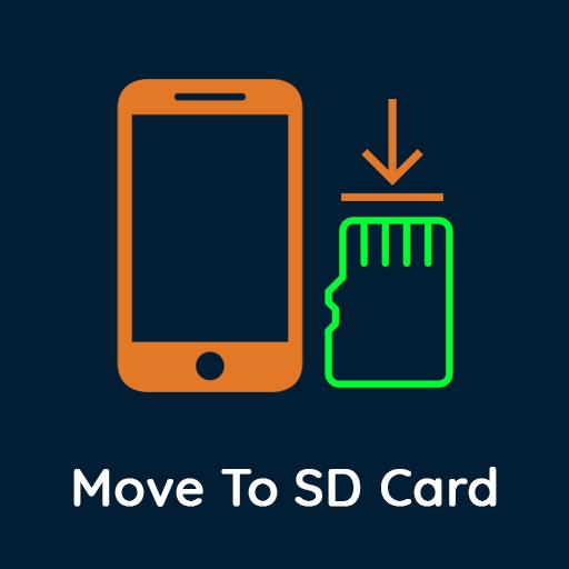 Baixar Move To SD Card para Android
