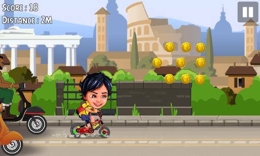Shiva Super Bike Escape apkdebit screenshots 6