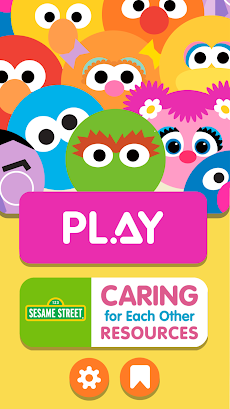 Sesame Street Family Play: Caring For Each Otherのおすすめ画像1