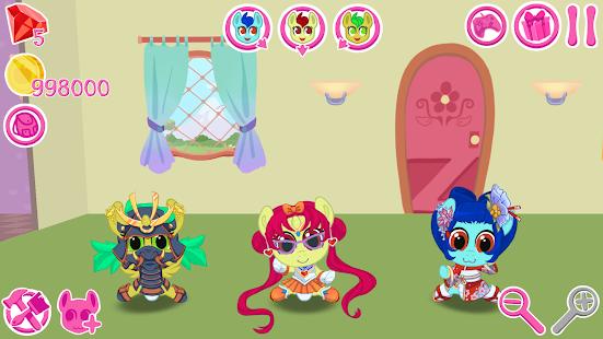 My Pocket Pony - Virtual Pet 1.83 Screenshots 1