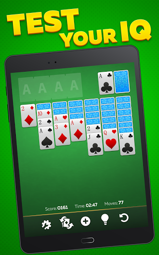 Solitaire Play - Classic Free Klondike Collection screenshots 17