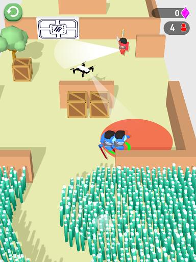 Imposter Attack: Warrior Revenge apkpoly screenshots 16