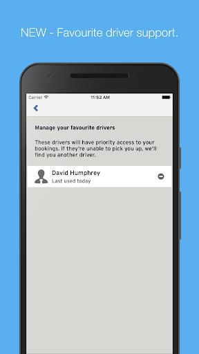 ingogo - Fixed Fares for Taxis  screenshots 4