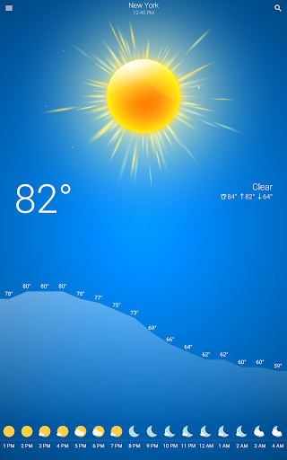 Weather 1.8.2 Screenshots 13