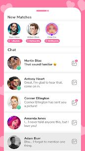 MeChat – Love secrets 6