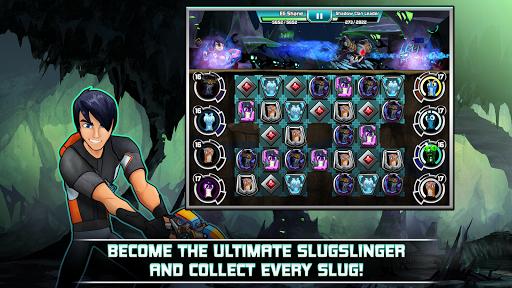 Slugterra: Slug it Out 2 3.6.0 Screenshots 7