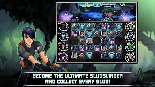 Slugterra Slug it Out 2 Mod (Money) 7