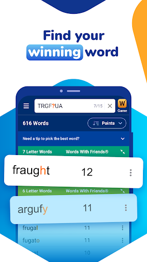 Free Word Games Cheats & Helper by WordFinder screenshots 1
