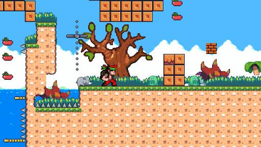 Super Nod's World screenshots 16
