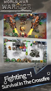 World War Warrior  For Pc (Windows 7, 8, 10 And Mac) 2