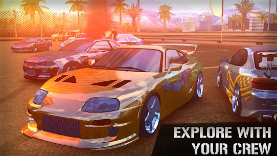 Illegal Race Tuning – Real car racing multiplayer Apk 2