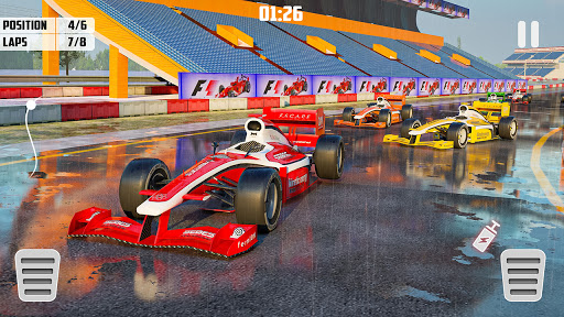 Formula Car Racing 2021: 3D Car Games 1.0.16 screenshots 8