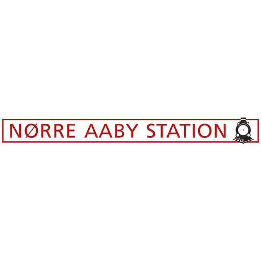 Nørre Aaby Station