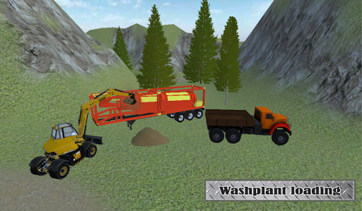 Gold Rush Sim - Klondike Yukon gold rush simulator  screenshots 6