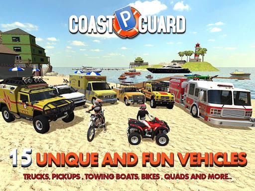 Coast Guard: Beach Rescue Team  Screenshots 15